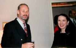 Tony Keenan, Barbara Canning Brown, Catalog Council, 1991